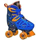 Roller Derby Boys Adjustable Quad Skates