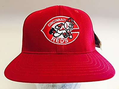 Cincinnati Reds Snapback Hat