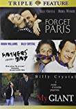 Forget Paris/Fathers' Day/My Giant