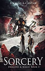 Sorcery (Dragons & Magic Book 3)