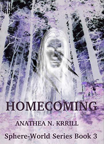Homecoming (Sphere-World Series Book 3)