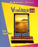 Ventanas Dos Lecturas Faciles, Teresa Carrera-Hanley, 0395873509