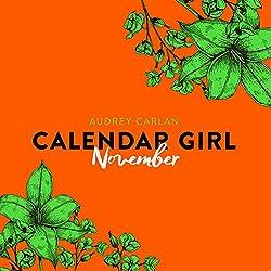 November (Calendar Girl 11)