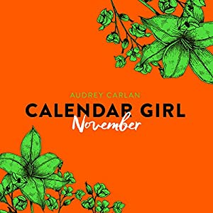 November (Calendar Girl 11) Hörbuch
