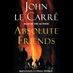 Absolute Friends | John le Carré