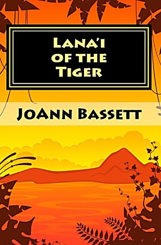 Who needs a ho-hum wedding when you can have a star-studded murder? JoAnn Bassett's bestselling mystery is free today: Lana'i Of The Tiger