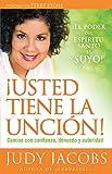 Usted Tiene la Uncion, Judy Jacobs, 1621364437