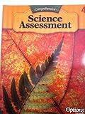 Comprehensive Science Assessment Wkbk, Gr 4, , 1591375142