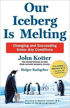 Our Iceberg Is Melting por John Kotter epub