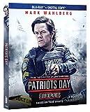 Patriots Day [Blu-ray + Digital Copy]