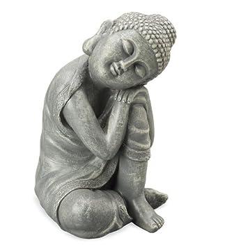 Ordinaire Resting Buddha Garden Statuary