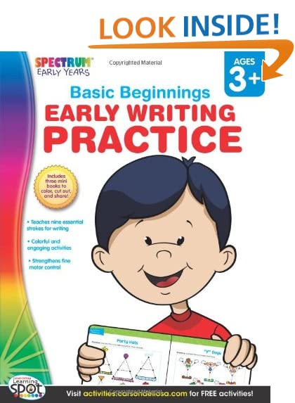 Preschool Alphabet: Amazon.com