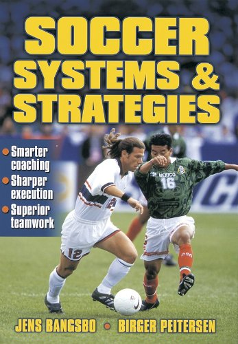 Soccer Systems and Strategies