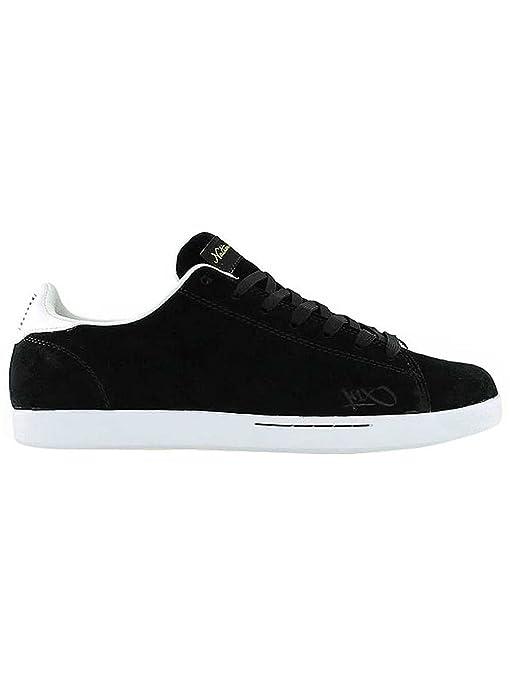 E Sneaker blackwhite it 8 Uomo Amazon Borse K1x 5 Nero Scarpe wzHxzT