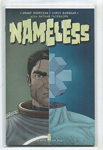 Nameless #2 NM March 2015 Morrison Burnham Fairbairn Image Comics 3