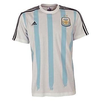 Camiseta Argentina -Messi-