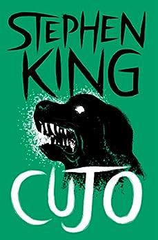 Cujo by [King, Stephen]