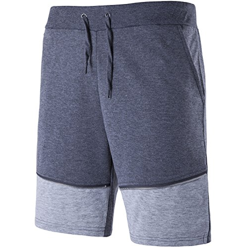 Classic Slant Pockets Shorts - 8