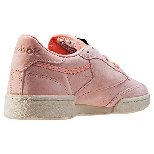 85 Multicolore Rosa Bambina Pastels C Club Sneaker Reebok qUnEgU