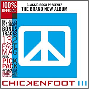Chickenfoot III: Classic Rock Special Edition