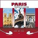 Paris Hörbuch von Sylvia Frenzel Gesprochen von: Karen Schulz-Vobach
