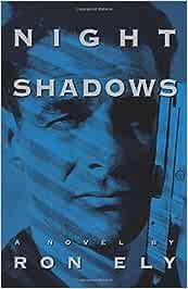 Night Shadows: Amazon.es: Ely, Ron: Libros en idiomas extranjeros
