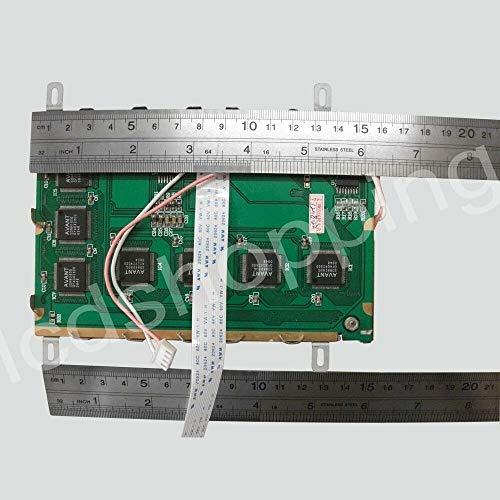 Fstn Lcd - FidgetKute New TW-22 94V-0 HLM8619-050877 5.7