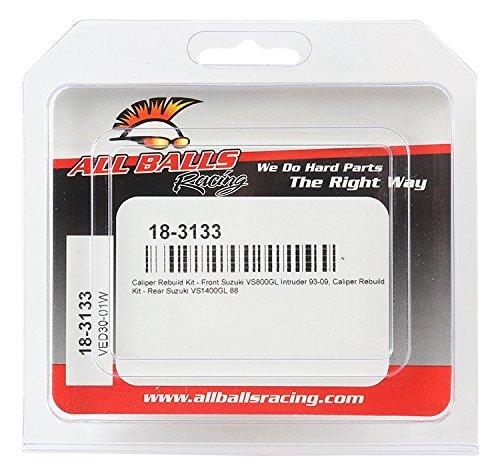 All Balls Racing 18-3133 Caliper Rebuild Kit
