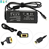 90W USB AC Charger For Lenovo ideapad t450 t460 t470 t540p t570 t560 u430 u530 t460s z50-70 g500 g505 g510 g700 v110 thinkpad x270 e470 e450 x260 e440 e560 e570;Yoga 2 Laptop Power Adapter Supply Cord