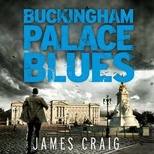 Buckingham Palace Blues Hörbuch