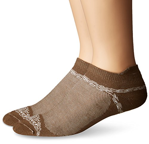 Fox River Sport Tab Lightweight Ankle Running Socks, Canteen, Medium - Fox River Ankle Socks