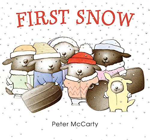 First Snow by Balzer + Bray (Image #1)