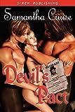 Devil's Pact, Samantha Cruise, 1606010042