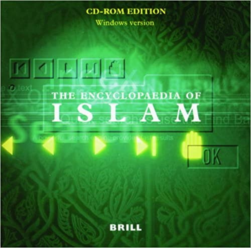 Kostenlose E-Book-Downloads online Encyclopaedia Of Islam. CD-ROM Edition in German PDF CHM