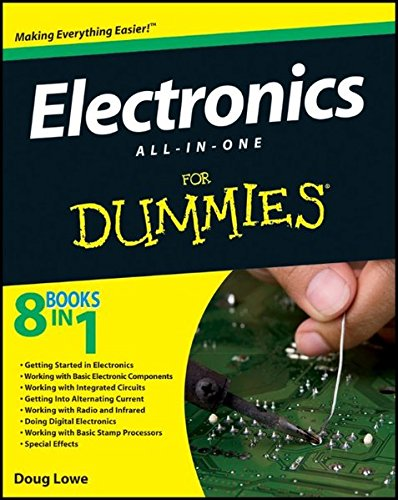 Electronics All-in-One For Dummies (Electricity For Dummies compare prices)