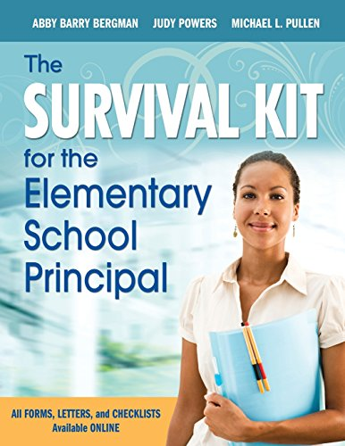 The Survival Kit for the Elementary School Principal (NULL)