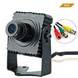 Best Toughsty Digital Cameras - Toughsty 2.1MP 1920x1080P Color Mini HD-SDI Camera CCTV Review
