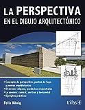img - for LA PERSPECTIVA EN EL DIBUJO ARQUITECTONICO book / textbook / text book