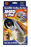 Spark Innovators Shed Pal Incredible Cordless Pet Vac! offers