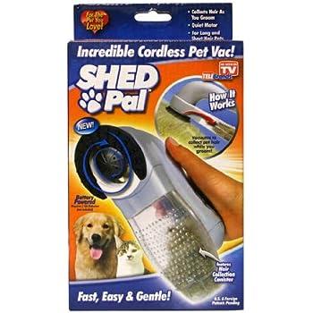 Pet Shedding Tools Amazon Com Furminator Furvac Vacuum