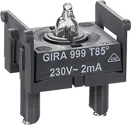 Gira 099900 Glimmlampenelement 2 mA Zubeh/ör