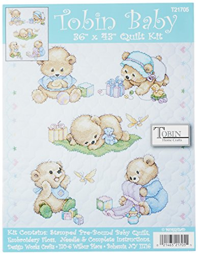 quilt cross stitch kits - 5