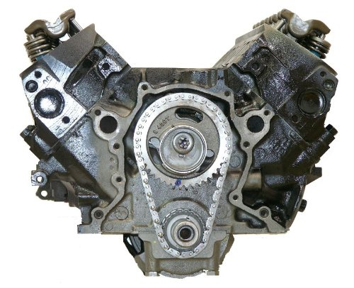 PROFessional Powertrain DF85 Ford 302 Complete Engine, Remanufactured - Ford Crate Engine 302