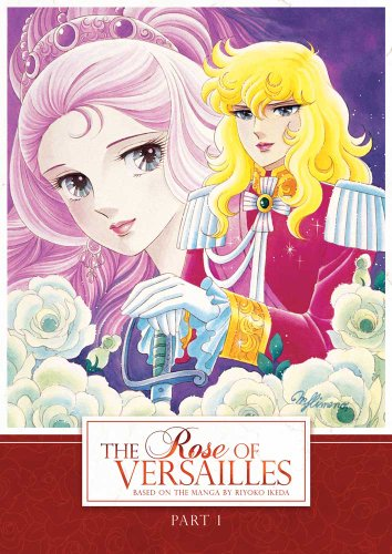 The Rose of Versailles, Part 1 Limited - Versailles Dummy
