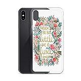 iPhone 6 Case iPhone 6s Case Clear Anti-Scratch