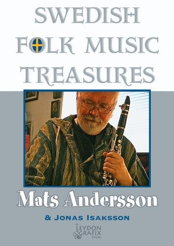 Swedish Folk Music Treasures: Mats ()