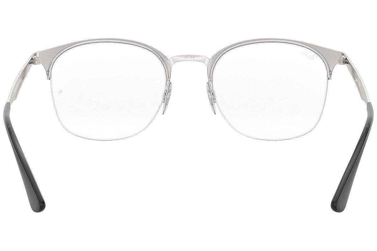 18ba44cef6 Ray-Ban Women s 0RX 6422 2997 49 Optical Frames
