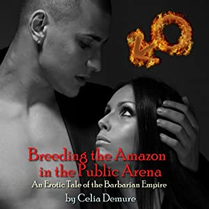 Breeding the Amazon in the Public Arena Audiobook
