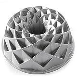 Nordic Ware 88337 - Molde (Aluminio, 141,2 mm, 279,4 mm, 54,1 mm, 839 g)