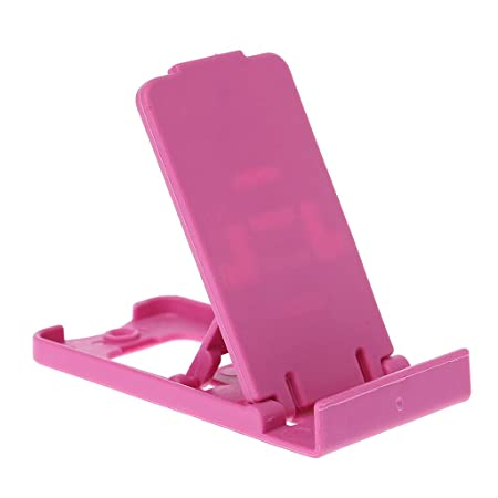 Yifeicx - Mesa de escritorio ajustable con 4 teléfonos y tabletas ...